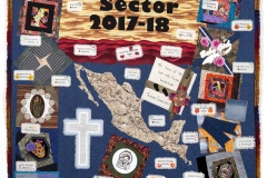 Tucson Sector - 2017 - 2018 - 92 x 74 - Full