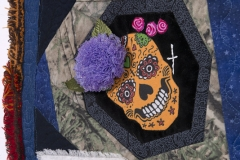 Tucson Sector - 2017 - 2018 - 92 x 74 - Detail 1