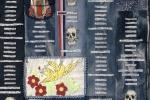Los Desconicidos - Detail 04